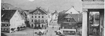 1793 – Ernennung zur Marktgemeinde